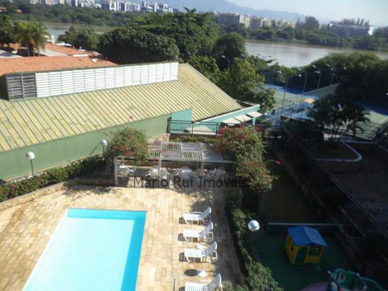 DSC03860 Copy - Apartamento À Venda - Barra da Tijuca - Rio de Janeiro - RJ - MRAP40013 - 20