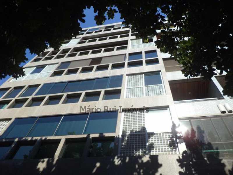 DSC03862 Copy - Apartamento À Venda - Barra da Tijuca - Rio de Janeiro - RJ - MRAP40013 - 21