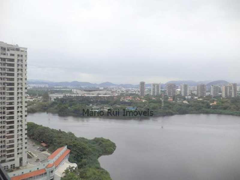 DSC03967 Copy - Apartamento À Venda - Barra da Tijuca - Rio de Janeiro - RJ - MRAP10014 - 1