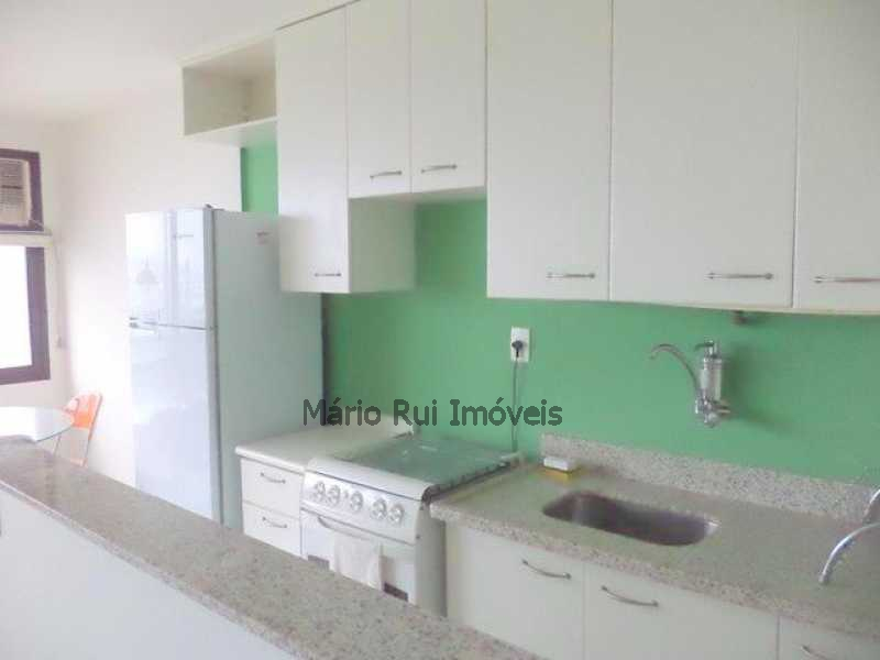 DSC03970 Copy - Apartamento À Venda - Barra da Tijuca - Rio de Janeiro - RJ - MRAP10014 - 5