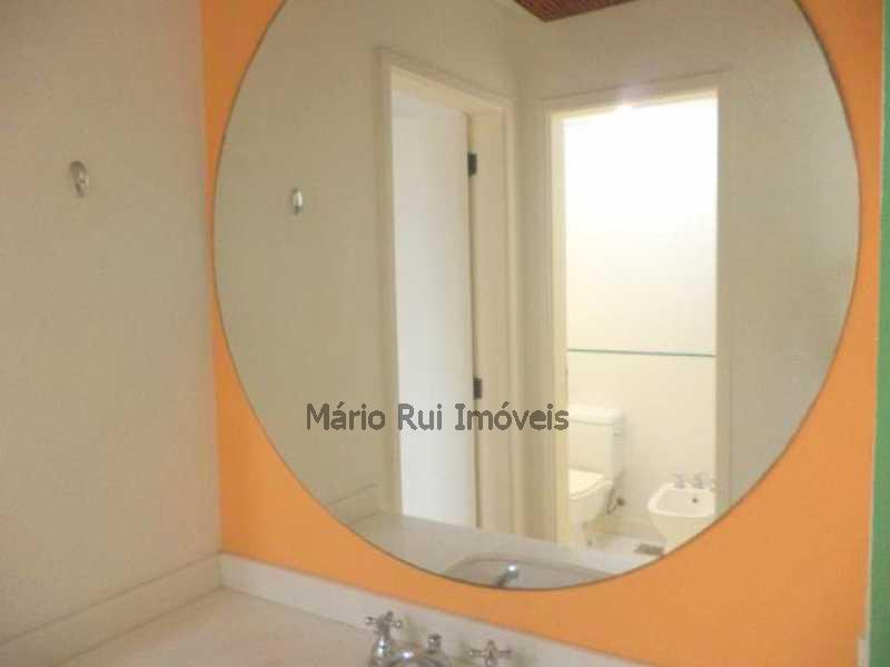 DSC03972 Copy - Apartamento À Venda - Barra da Tijuca - Rio de Janeiro - RJ - MRAP10014 - 7