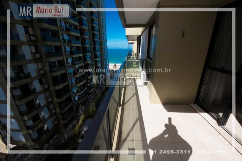 foto -4867 Copy - Hotel Para Alugar - Barra da Tijuca - Rio de Janeiro - RJ - MH10010 - 5