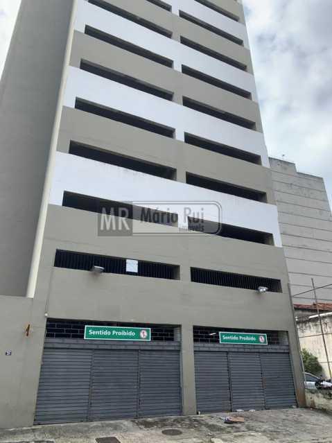 WhatsApp Image 2021-05-03 at 1 - Vaga de Garagem 12m² à venda Praça Tiradentes,Centro, Rio de Janeiro - R$ 50.000 - MRVG00001 - 1