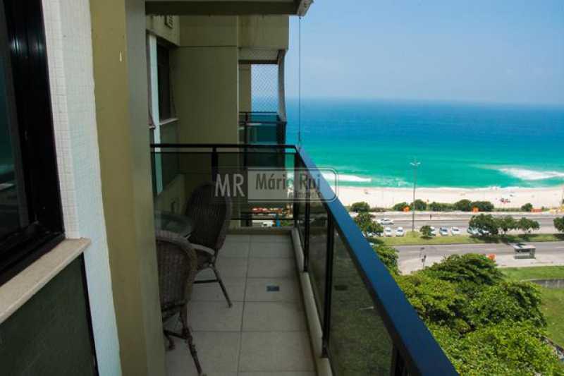 foto -120 Copy - Hotel Para Alugar - Barra da Tijuca - Rio de Janeiro - RJ - MH10011 - 4