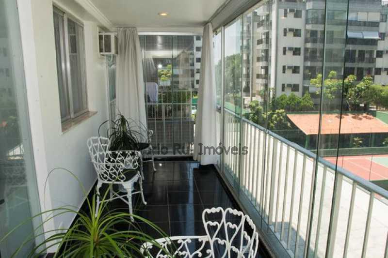 foto -284 Copy - Apartamento Avenida Peregrino Júnior,Barra da Tijuca,Rio de Janeiro,RJ À Venda,2 Quartos,87m² - MRAP20025 - 7