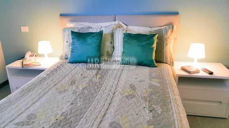 Quarto foto 1 Copy - Apartamento À Venda - Barra da Tijuca - Rio de Janeiro - RJ - MRAP10027 - 7