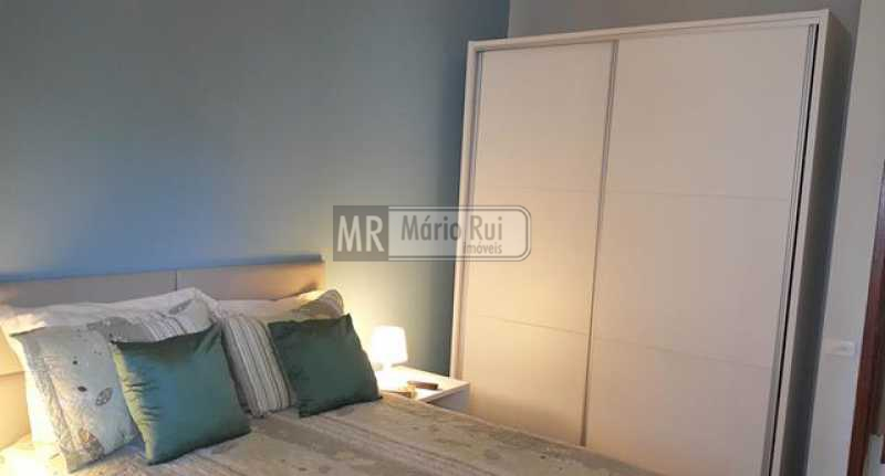 Quarto foto 2 Copy - Apartamento À Venda - Barra da Tijuca - Rio de Janeiro - RJ - MRAP10027 - 8