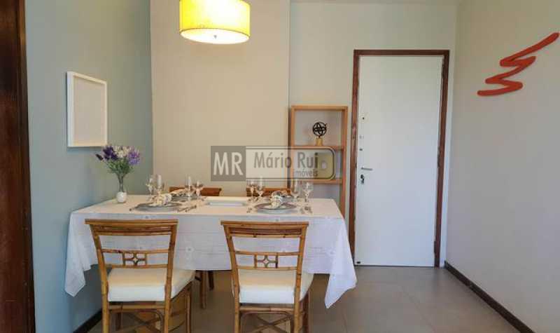 Sala foto 4 Copy - Apartamento À Venda - Barra da Tijuca - Rio de Janeiro - RJ - MRAP10027 - 5