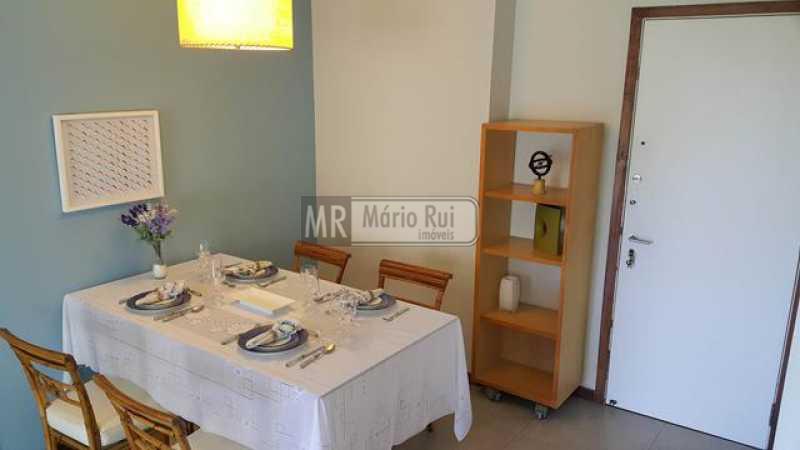 Sala foto 5 Copy - Apartamento À Venda - Barra da Tijuca - Rio de Janeiro - RJ - MRAP10027 - 6