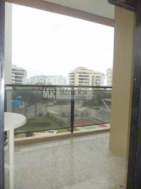 DSC04232 Copy - Apartamento À Venda - Barra da Tijuca - Rio de Janeiro - RJ - MRAP10027 - 12