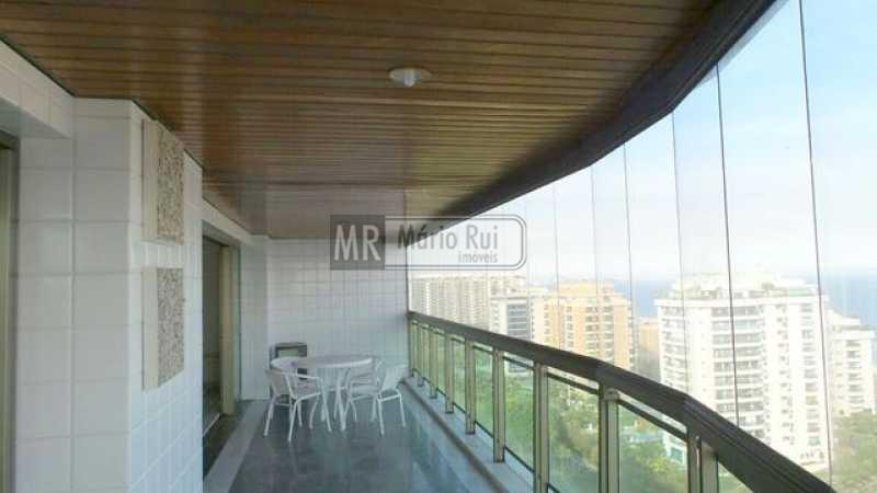 IMG-20160707-WA0020 Copy - Cobertura à venda Avenida Lúcio Costa,Barra da Tijuca, Rio de Janeiro - R$ 10.500.000 - MRCO30010 - 10