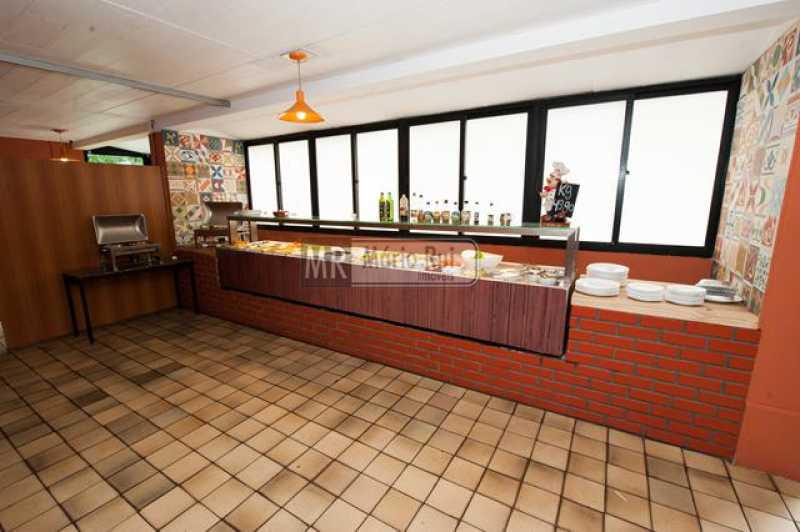 foto -165 Copy - Hotel 1 quarto para alugar Barra da Tijuca, Rio de Janeiro - R$ 450 - MH10014 - 16