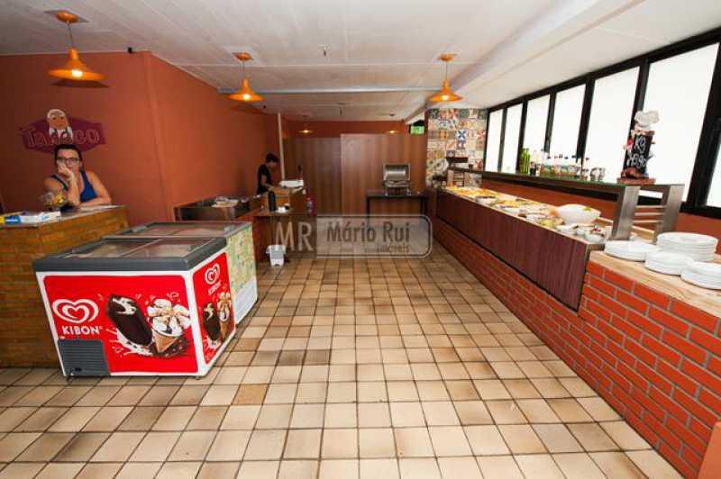 foto -166 Copy - Hotel 1 quarto para alugar Barra da Tijuca, Rio de Janeiro - R$ 450 - MH10014 - 17