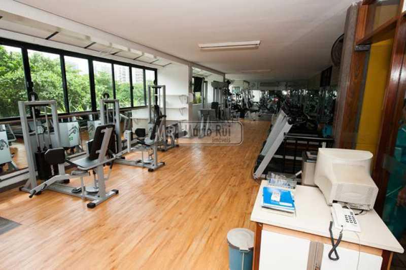 foto -169 Copy - Hotel 1 quarto para alugar Barra da Tijuca, Rio de Janeiro - R$ 450 - MH10014 - 20