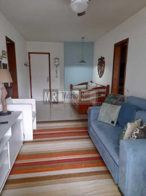 20210524_133046 Copy - Hotel 1 quarto para alugar Barra da Tijuca, Rio de Janeiro - R$ 450 - MH10014 - 3