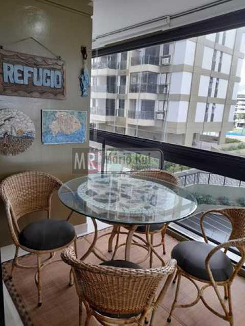 20210524_133102 Copy - Hotel 1 quarto para alugar Barra da Tijuca, Rio de Janeiro - R$ 450 - MH10014 - 5