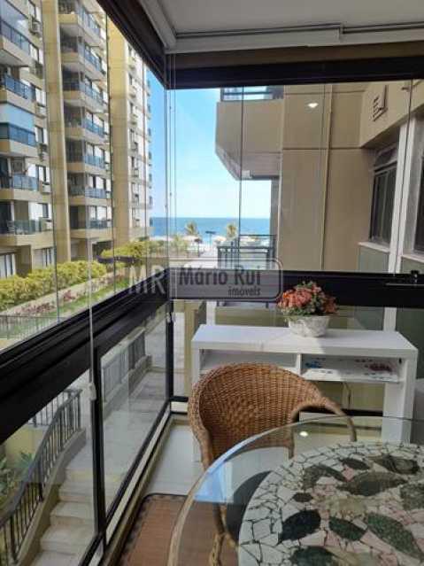 20210524_133130 Copy - Hotel 1 quarto para alugar Barra da Tijuca, Rio de Janeiro - R$ 450 - MH10014 - 6