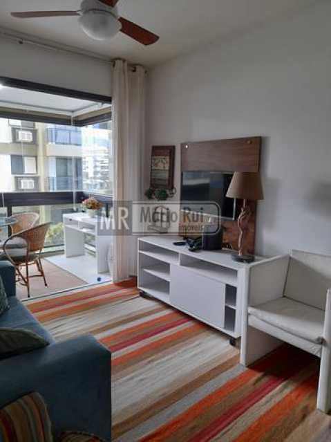 20210524_133211 Copy - Hotel 1 quarto para alugar Barra da Tijuca, Rio de Janeiro - R$ 450 - MH10014 - 4