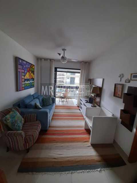 20210524_133418 Copy - Hotel 1 quarto para alugar Barra da Tijuca, Rio de Janeiro - R$ 450 - MH10014 - 1