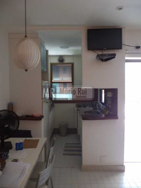 DSC05104 - Apartamento À Venda - Barra da Tijuca - Rio de Janeiro - RJ - MRAP20030 - 3