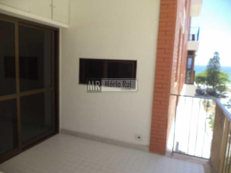 DSC05107 - Apartamento À Venda - Barra da Tijuca - Rio de Janeiro - RJ - MRAP20030 - 6