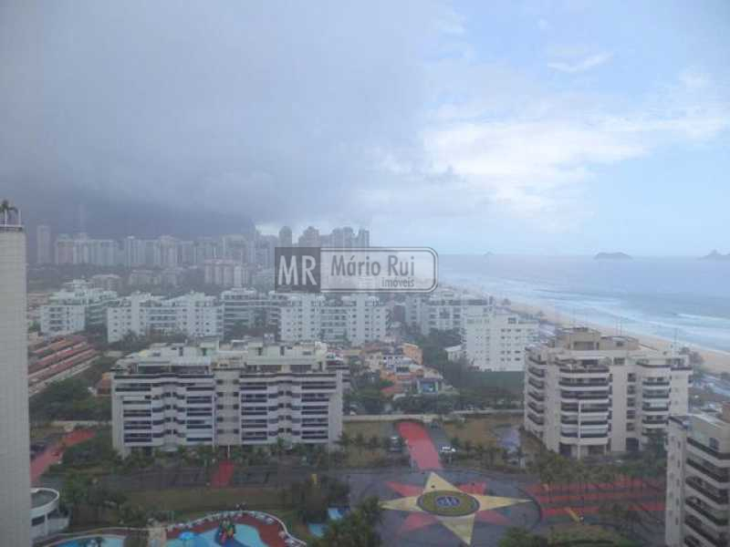 DSC05448 Copy - Cobertura à venda Avenida Lúcio Costa,Barra da Tijuca, Rio de Janeiro - R$ 1.500.000 - MRCO10004 - 12