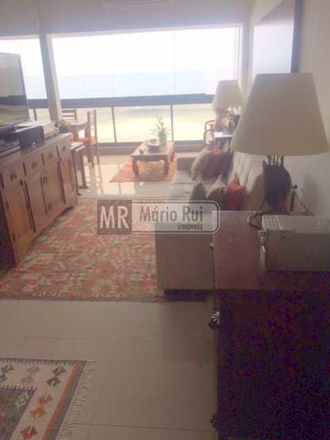 IMG_7864 - Apartamento À Venda - Barra da Tijuca - Rio de Janeiro - RJ - MRAP20035 - 5