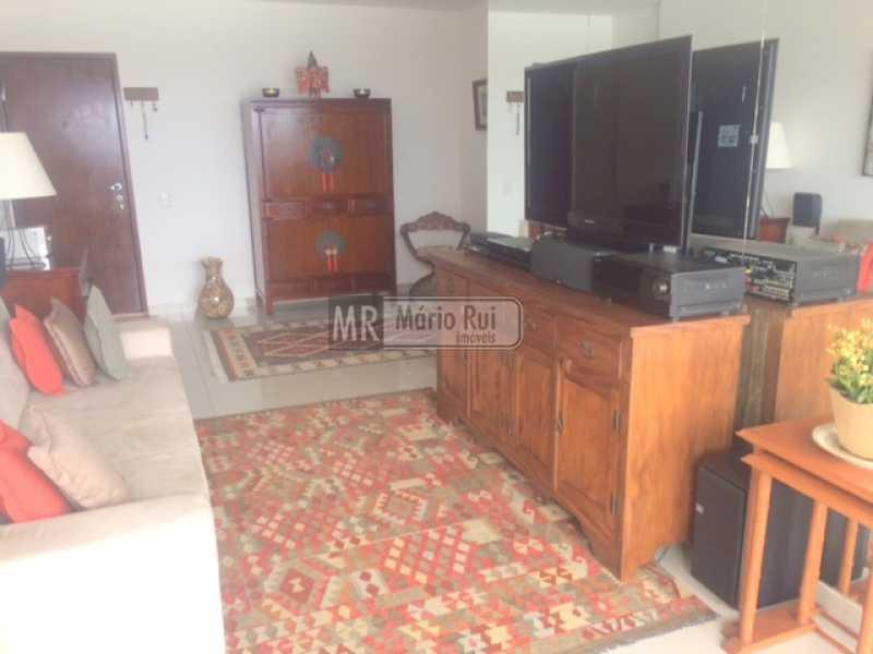 IMG_7867 - Apartamento À Venda - Barra da Tijuca - Rio de Janeiro - RJ - MRAP20035 - 6