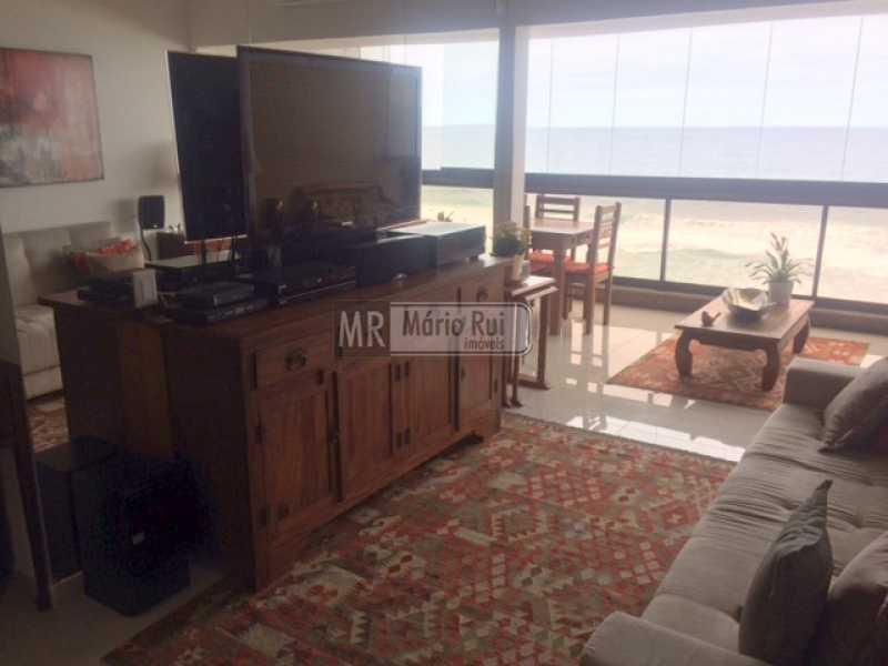 IMG_7869 - Apartamento À Venda - Barra da Tijuca - Rio de Janeiro - RJ - MRAP20035 - 7