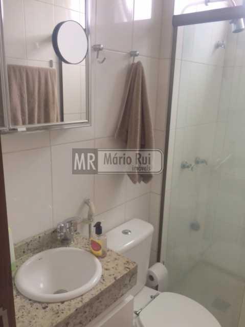 IMG_7878 - Apartamento À Venda - Barra da Tijuca - Rio de Janeiro - RJ - MRAP20035 - 11