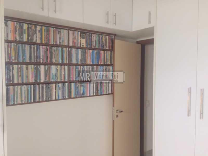 IMG_7894 - Apartamento À Venda - Barra da Tijuca - Rio de Janeiro - RJ - MRAP20035 - 15