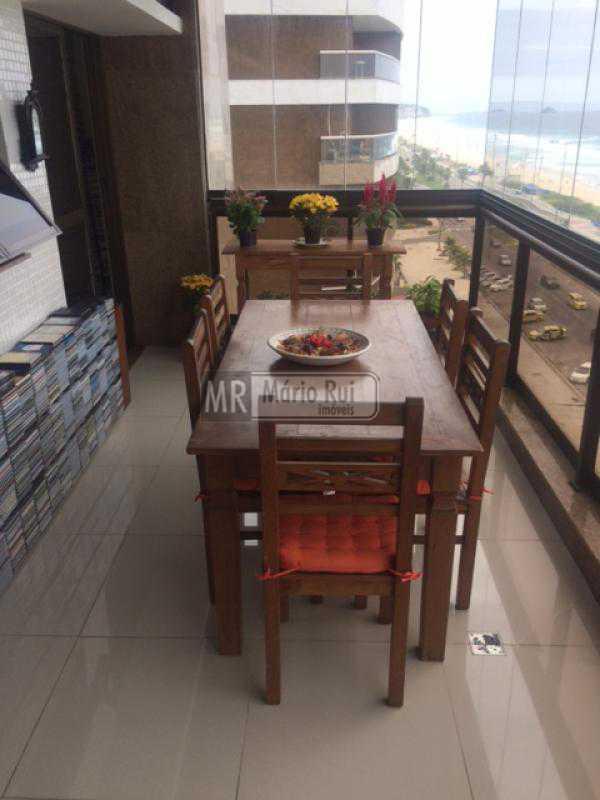 IMG_7896 - Apartamento À Venda - Barra da Tijuca - Rio de Janeiro - RJ - MRAP20035 - 16