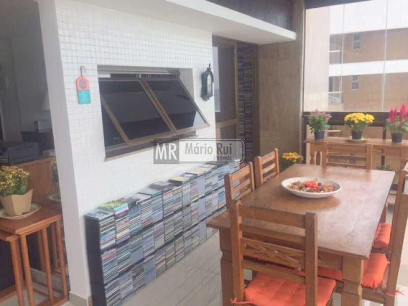 IMG_7898 - Apartamento À Venda - Barra da Tijuca - Rio de Janeiro - RJ - MRAP20035 - 17