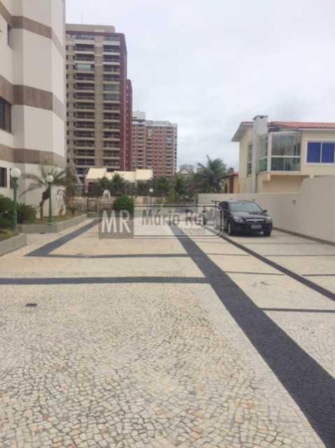 IMG_7912 - Apartamento À Venda - Barra da Tijuca - Rio de Janeiro - RJ - MRAP20035 - 18