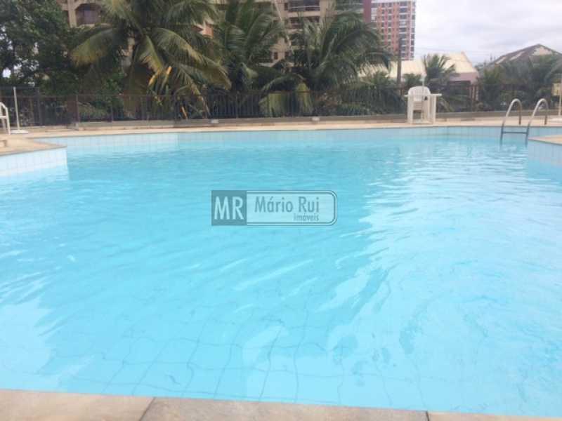 IMG_7914 - Apartamento À Venda - Barra da Tijuca - Rio de Janeiro - RJ - MRAP20035 - 19