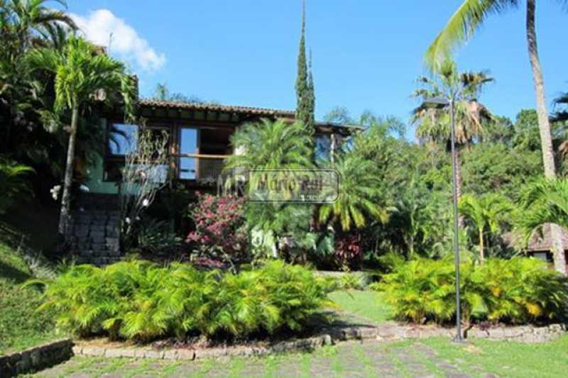 1 Copy - Casa em Condominio À Venda - Mombaça - Angra dos Reis - RJ - MRCN50004 - 1