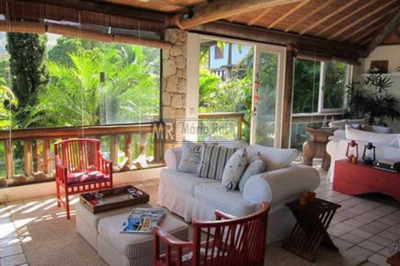 4 Copy - Casa em Condominio À Venda - Mombaça - Angra dos Reis - RJ - MRCN50004 - 4