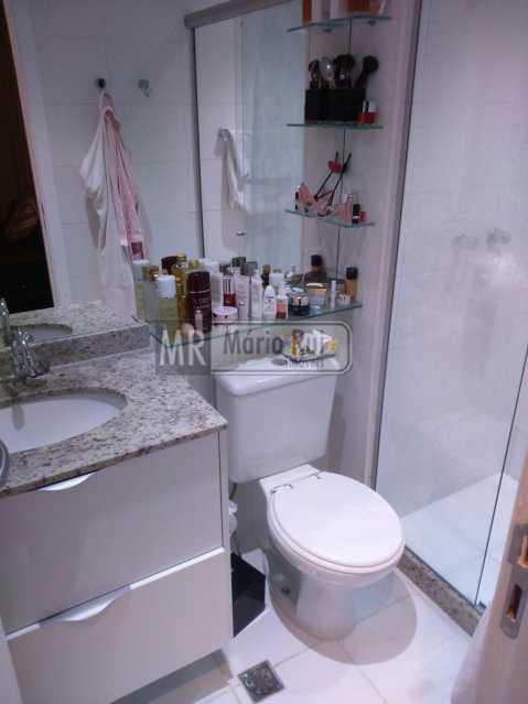 Imagens de Eduardo 200717 304 - Apartamento Estrada dos Bandeirantes,Curicica, Rio de Janeiro, RJ À Venda, 3 Quartos, 72m² - MRAP30037 - 7