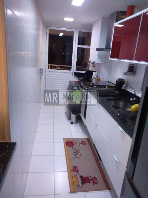 Imagens de Eduardo 200717 313 - Apartamento Estrada dos Bandeirantes,Curicica, Rio de Janeiro, RJ À Venda, 3 Quartos, 72m² - MRAP30037 - 11