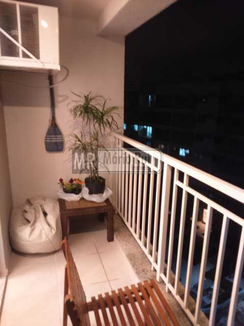 Imagens de Eduardo 200717 316 - Apartamento Estrada dos Bandeirantes,Curicica, Rio de Janeiro, RJ À Venda, 3 Quartos, 72m² - MRAP30037 - 13