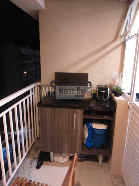 Imagens de Eduardo 200717 319 - Apartamento Estrada dos Bandeirantes,Curicica, Rio de Janeiro, RJ À Venda, 3 Quartos, 72m² - MRAP30037 - 14