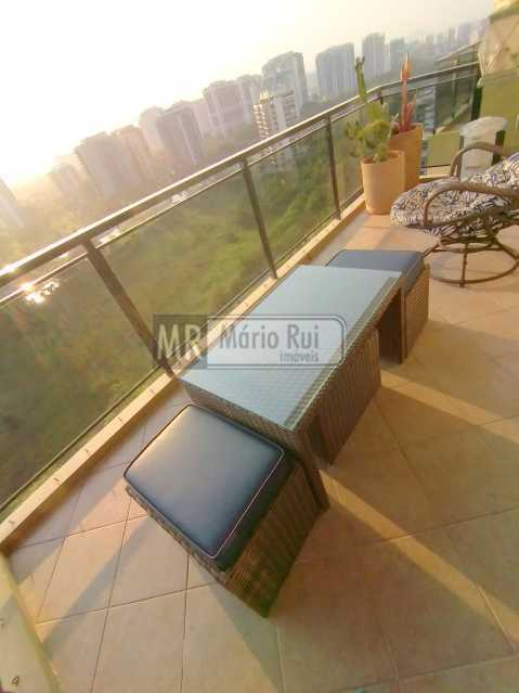20200910_163923 - Hotel 1 quarto para alugar Barra da Tijuca, Rio de Janeiro - MH10028 - 4