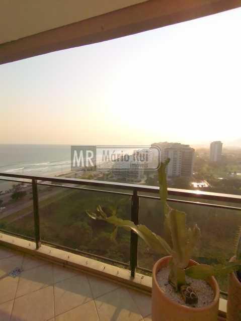 20200910_163941 - Hotel 1 quarto para alugar Barra da Tijuca, Rio de Janeiro - MH10028 - 5