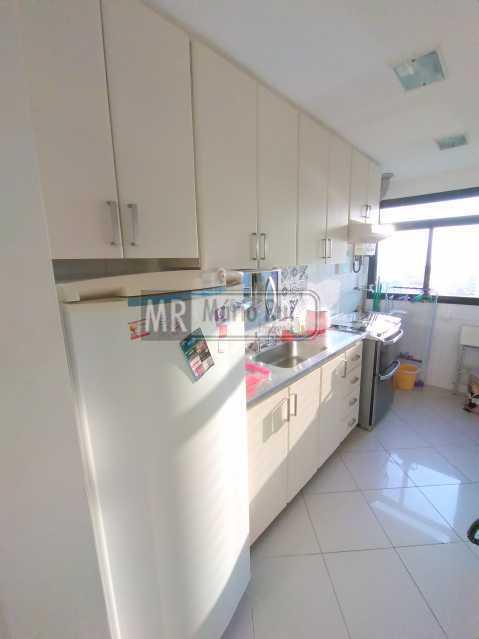 20200910_164344 - Hotel 1 quarto para alugar Barra da Tijuca, Rio de Janeiro - MH10028 - 9