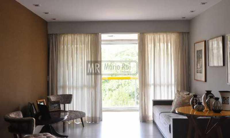 13e6018e-e447-4d68-acb0-cde38c - Apartamento À Venda - Barra da Tijuca - Rio de Janeiro - RJ - MRAP40021 - 1