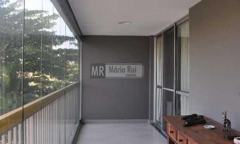 5143c680-f1fa-491b-a266-91ff47 - Apartamento À Venda - Barra da Tijuca - Rio de Janeiro - RJ - MRAP40021 - 5