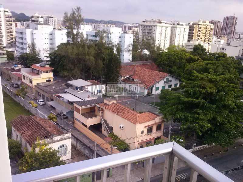 07 - Vista Varanda - Cobertura À Venda - Méier - Rio de Janeiro - RJ - MRCO20006 - 7