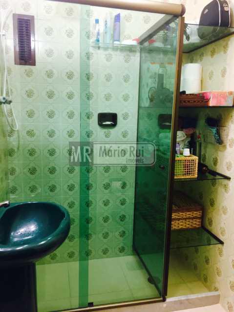 09 - Banheiro 01 Piso - Cobertura À Venda - Méier - Rio de Janeiro - RJ - MRCO20006 - 9