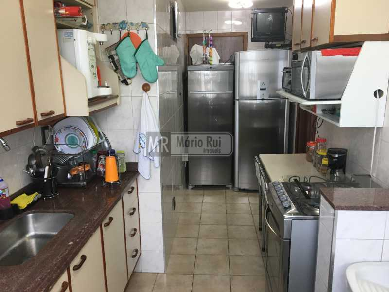 10 - Cozinha - Cobertura À Venda - Méier - Rio de Janeiro - RJ - MRCO20006 - 12