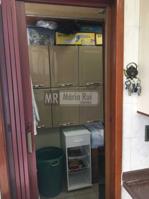 12 - Dependência de Empregada - Cobertura À Venda - Méier - Rio de Janeiro - RJ - MRCO20006 - 16